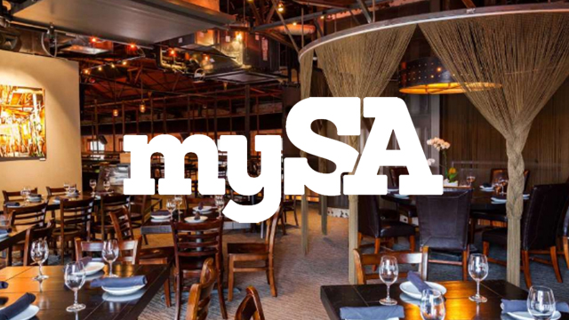 My San Antonio | Best Seafood Dished in San Antonio